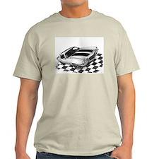 Camaro T-Shirt by K.A.R TEASE