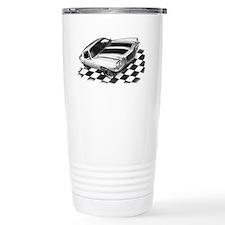 Camaro Travel Mug by K.A.R TEASE