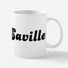 Mrs. Saville Mug