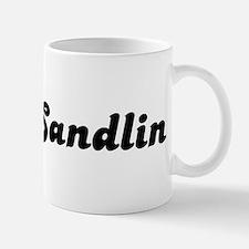 Mrs. Sandlin Mug