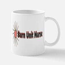 Burn Unit Nurse Mug
