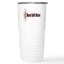 Burn Unit Nurse Travel Mug