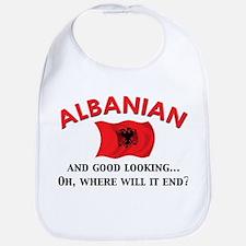 Good Lkg Albanian 2 Bib