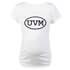 UVM Oval Shirt