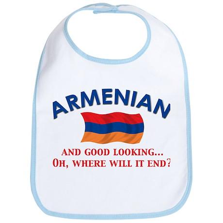 Good Lkg Armenian 2 Bib