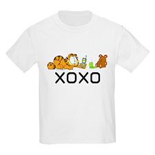 XOXO Pooky T-Shirt