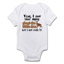 That Little Deer Movie Infant Bodysuit