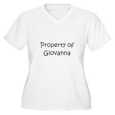 Funny Giovanna T-Shirt