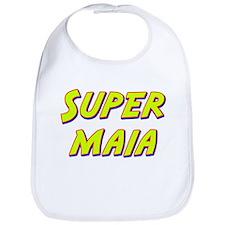 Super maia Bib