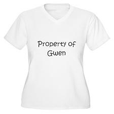 Funny Gwen T-Shirt