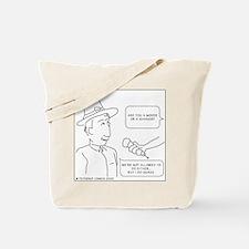 Cool Peternut.com Tote Bag