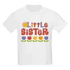 Tulip Little Sister T-Shirt