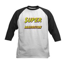 Super maddison Tee