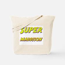 Super maddison Tote Bag