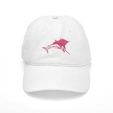 Ladies Sailfish Baseball Cap