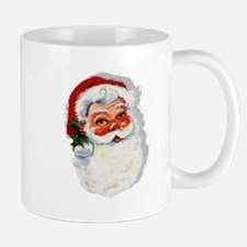 Santa Claus Xmas Gift Mug