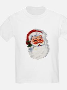 Santa Claus Xmas Gift T-Shirt