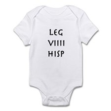 Legio VIIII Hispana Infant Bodysuit