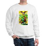 An American Thanksgiving Sweatshirt
