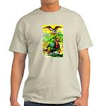 An American Thanksgiving Light T-Shirt