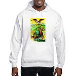 An American Thanksgiving Hooded Sweatshirt