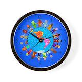 Classroom Basic Clocks