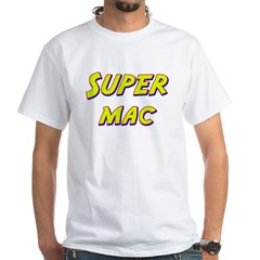 Super mac Shirt