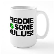 My Freddie! Mug