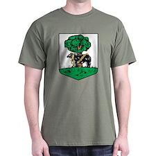 Berwickshire T-Shirt