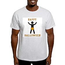 Dick In A Pumpkin T-Shirt