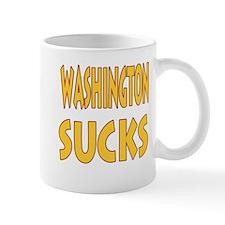 Washington Sucks Mug