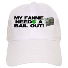 Cute Freddie mac Baseball Cap