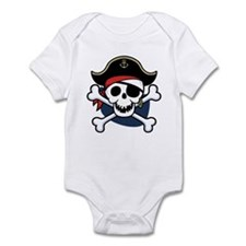 Jolly Reggie Infant Bodysuit