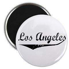 "Los Angeles 2.25"" Magnet (10 pack)"