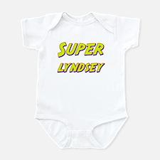 Super lyndsey Infant Bodysuit