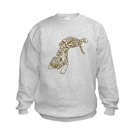 Tiger 2 Kids Sweatshirt