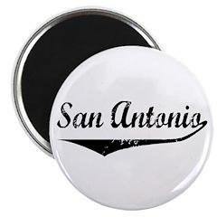San Antonio 2.25