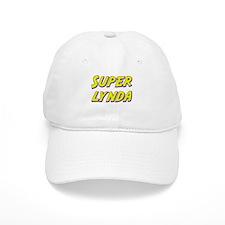 Super lynda Baseball Cap