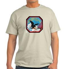 Sta Barbara Co. Fire T-Shirt