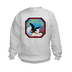 Sta Barbara Co. Fire Sweatshirt