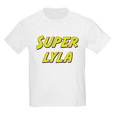 Super lyla T-Shirt