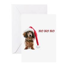 Ho Ho Ho Greeting Cards (Pk of 20)