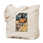 Joyous Halloween Tote Bag