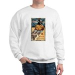 Joyous Halloween Sweatshirt