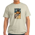 Joyous Halloween Light T-Shirt