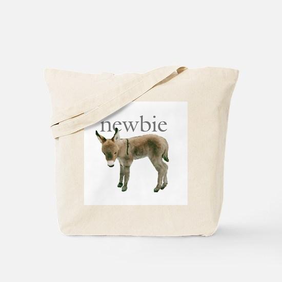 Okeydonkey Tote Bag