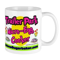 Trailer Park Micro-Egg Cooker