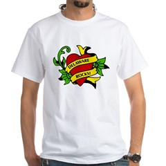 Delaware Rocks! Shirt