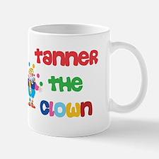 Tanner - The Clown Mug