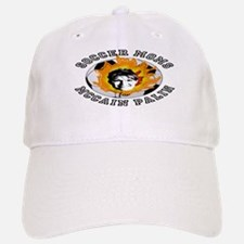 Soccer Moms for McCain Baseball Baseball Cap